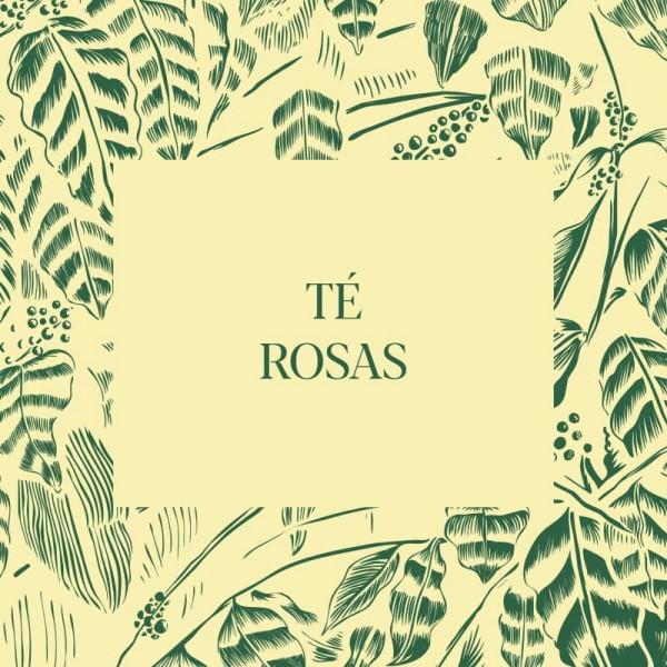 Té Rosas
