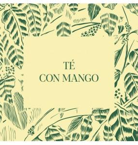 Té con Mango