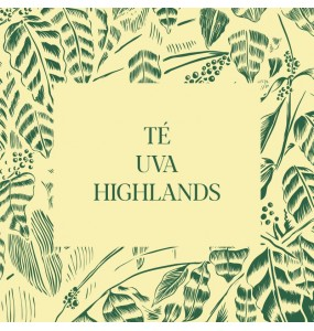 Té Uva Highlands