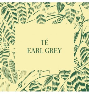 Té Earl Grey