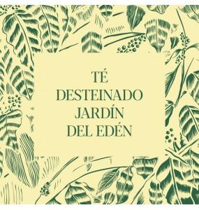 Té Desteinado Jardín del Edén