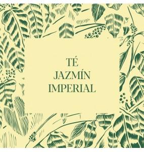 Té Jazmín Imperial