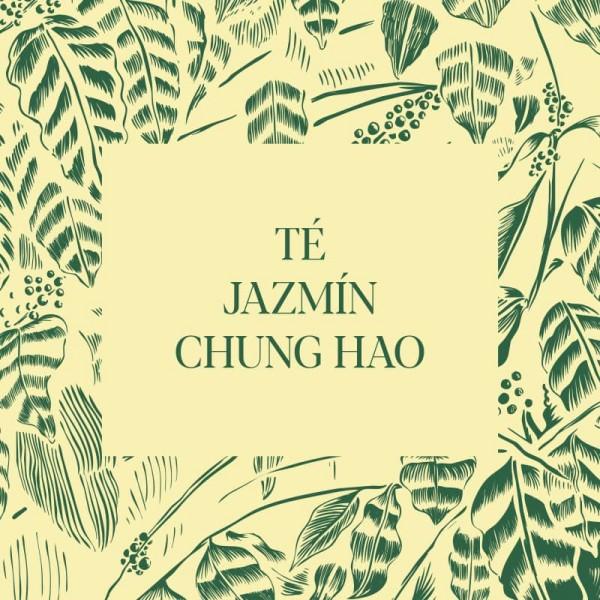 Té Jazmín Chung Hao