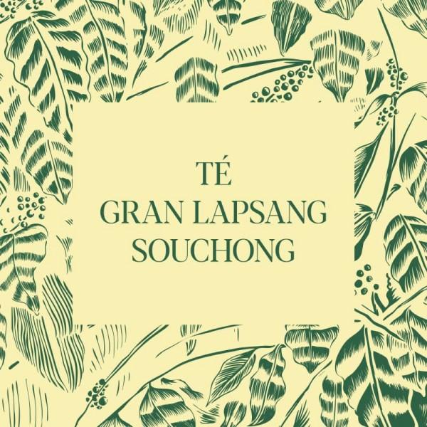 Té Gran Lapsang Souchong