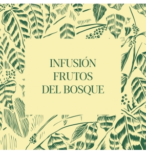 Infusión Frutos del Bosque