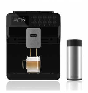 Cafetera Power Matic-ccino 7000
