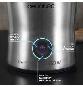 Power Moca Spume 5000 - Cafes Salzillo