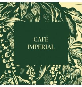 copy of Café Ecológico