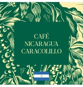 Café Nicaragua Caracolillo