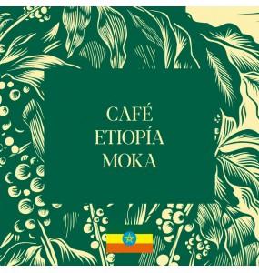 Café Etiopía Moka