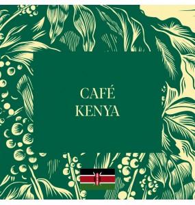 Café Kenya