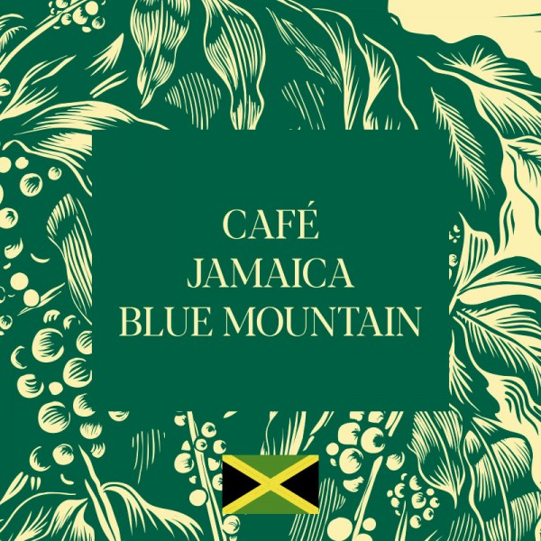 Café Jamaica Blue Mountain
