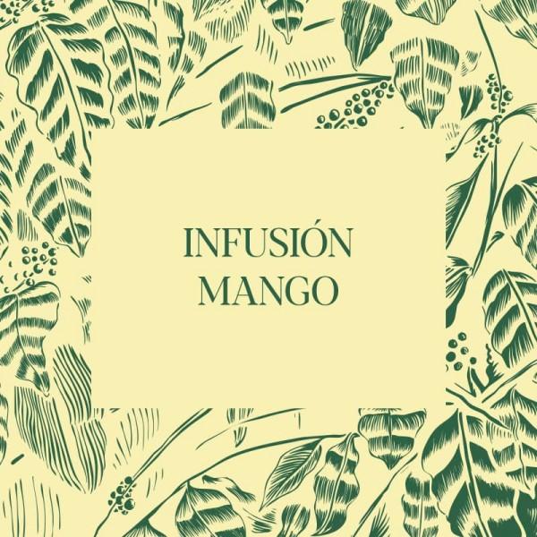 Infusiones Mango