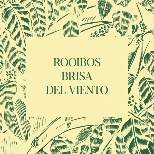 copy of Rooibos Brisa del Viento