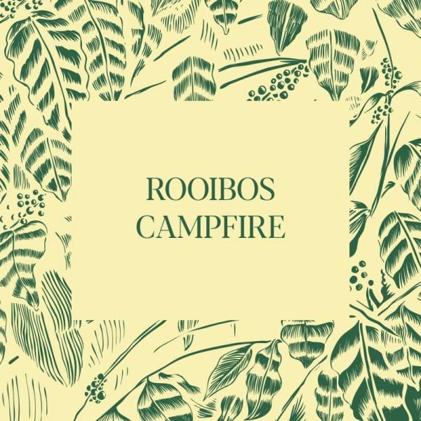 Rooibos Campfire