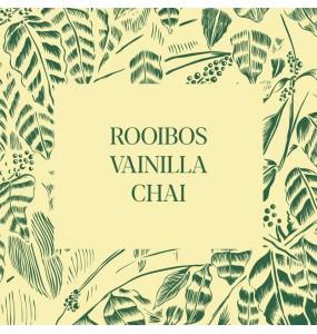 Rooibos Vainilla Chai