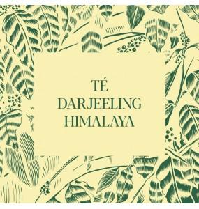 Té Darjeeling Himalaya