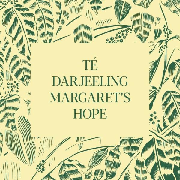 Té Darjeeling Margaret´s Hope
