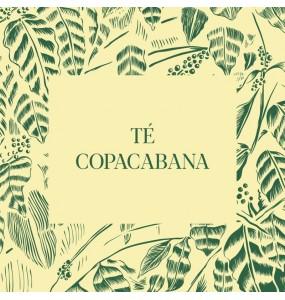 Té Copacabana