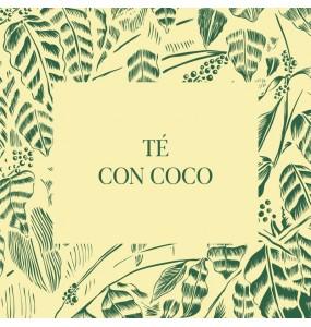 Té con Coco