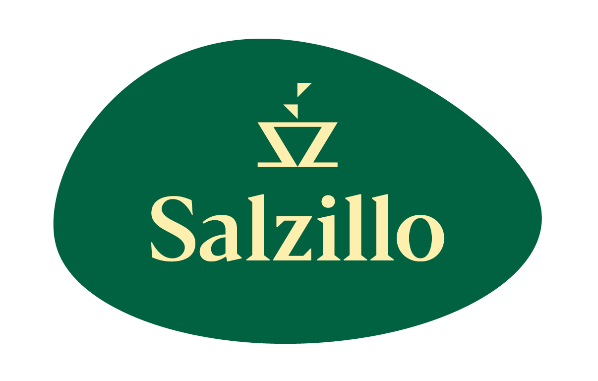 Salzillo tea and coffee